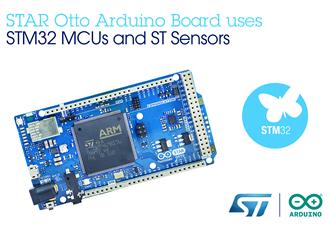 STMicroelectronics Sharpens Audio Edge for STM32 Developers