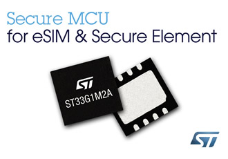 Secure MCUs bring advanced cyber safety to connected cars