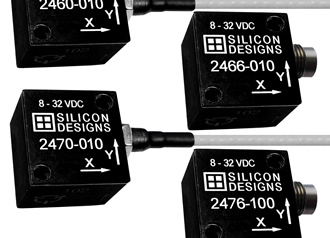 Silicon Designs to exhibit at Sensors Expo 2016