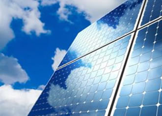 Solar PV arrives as a mainstream technology