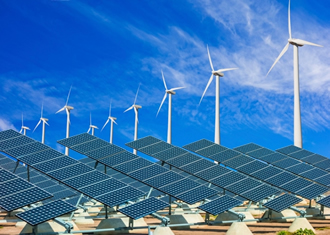 Storage technologies for renewable energy can pay off