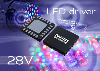 LED driver IC helps to reduce the size of LED modules