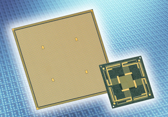 Ultra-thin substrate with integrated ESD protection