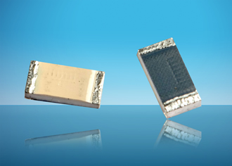 SMD resistors from withstand high surge conditions