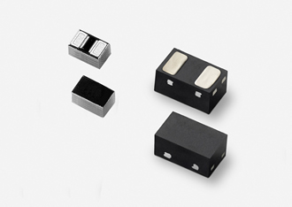 TVS diode arrays combine low capacitance & low leakage