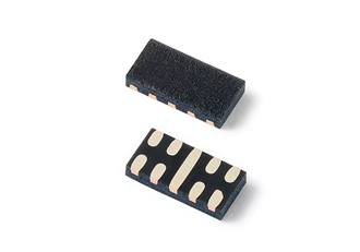 TVS diode arrays prevent ESD damage to high-speed interfaces