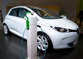 The rise and fall and rise of the electric car