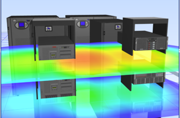 Data centre thermal manager can cut energy use in half