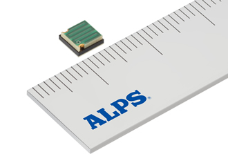 Bluetooth SMART module features built-in antenna type
