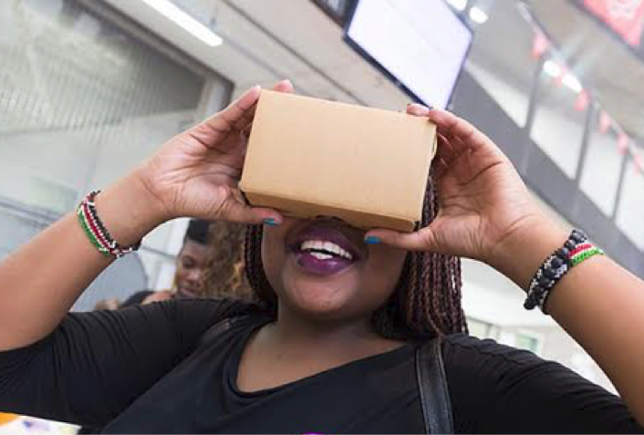 Virtual Reality UK Festival makes debut in London