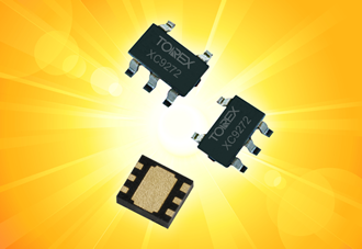 Step-down DC/DC converters realise 0.5μA supply current