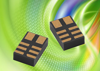 Micro DC/DC converters feature integrated coil & control IC