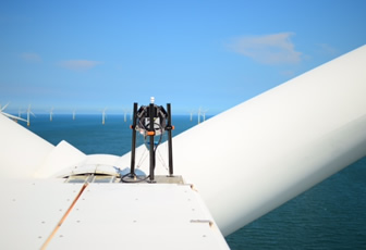 Reviewed procedure for measuring wind turbine power