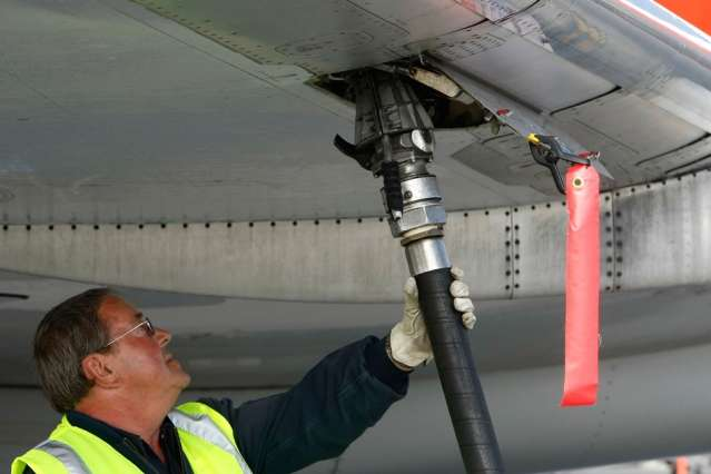 The first global standards for aircraft emissions