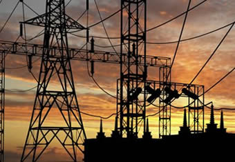 Data acquisition protects smart grid equipment