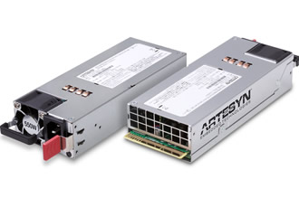 550W CRPS server power supply reaches 94% efficiency