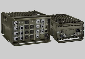 Tactical communications sytem to be delivered to Defence Forces