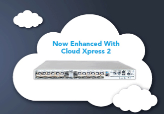 Infinera Cloud Xpress interconnects data centres