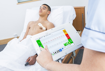 Transforming patient care with wireless monitoring