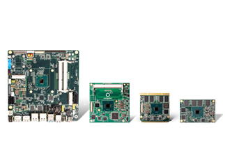 congatec  lowers the price threshold for 64bit x86 computing
