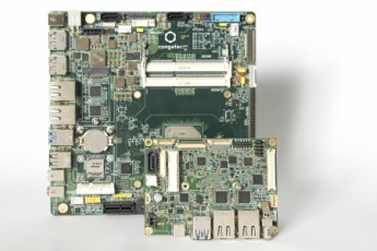 Mini-ITX and Pico-ITX boards feature security enhancements
