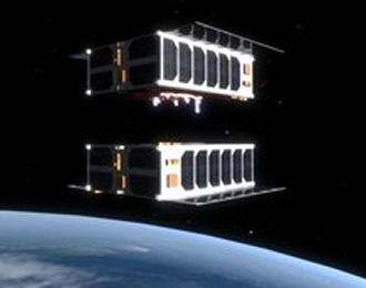 How to dock CubeSats: Research funded by ESA
