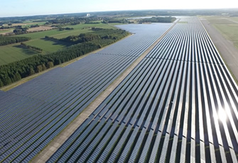 PV inverters bring high energy efficiency to solar plants