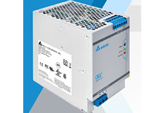 DIN-rail power supply series is internationally approved