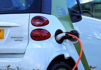 EV charging points to be installed across Dundee