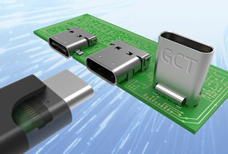 High-performance USB Type-C connectors set new market standards