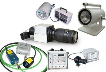 Accessories for high-speed imaging