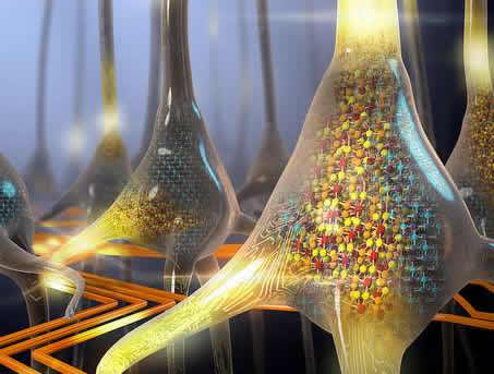Phase-change materials imitate functionality of neurons