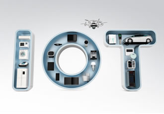 How to build up your IoT security, confidence and trust