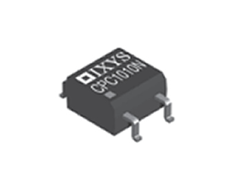 250V solid state relay provides best performance, size and price