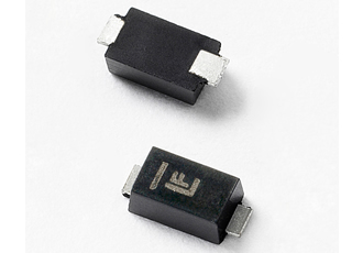 TVS diodes protect electronics from voltage transient events
