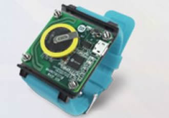 Simplify wearables with ultra-low power microcontrollers