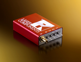 Avalanche photon detector modules offer peak powers of up to 220W