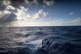 The Ocean Clean up secures full funding for prototype