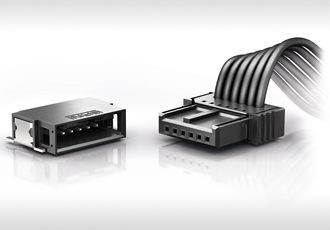 Connectors designed for automotive applications