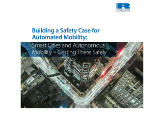 White paper to detail autonomous vehicle safety