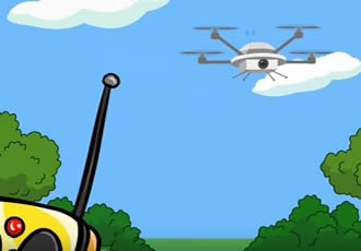 Remember D.R.O.N.E - improving UAV safety