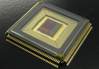 Advanced image sensors focus on design and development