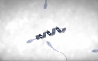 Spermbots could help solve male infertility