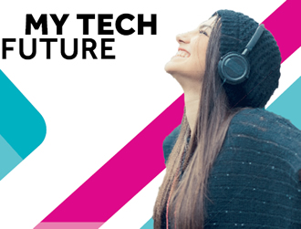 My Tech Future encourages female presence in tech industry