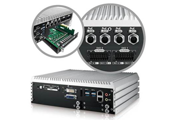 Expandable embedded system