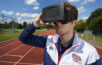 Technology is proving integral to sporting success