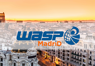 The first WASP Hub is opening in Madrid