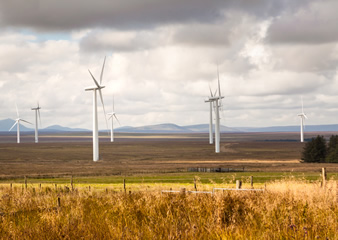 Experts warn not to pay for weak wind farm warranties