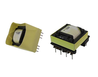 Transformers offer high performance in compact package