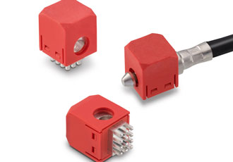 Terminal series expanded for currents up to 120A